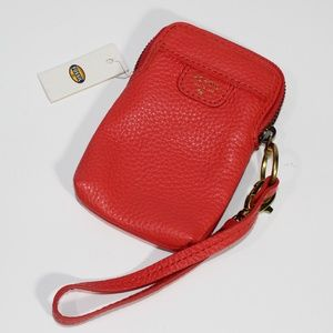 Fossil Mini Carry All (NWT)